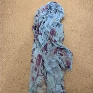 NWT- Nordstrom scarf!